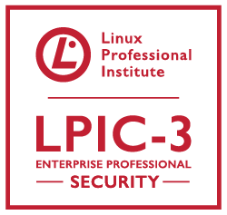LPIC-3: SECURITY