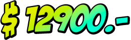 $ 12900.-
