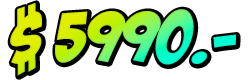 $ 5990.-