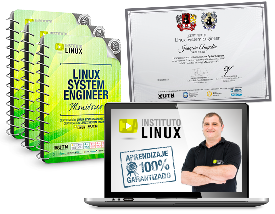 Linux Sysadmin Expert