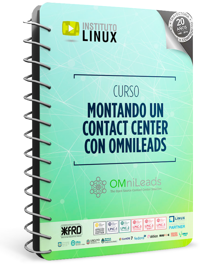 MONTANDO UN CONTACT CENTER CON OMNILEADS