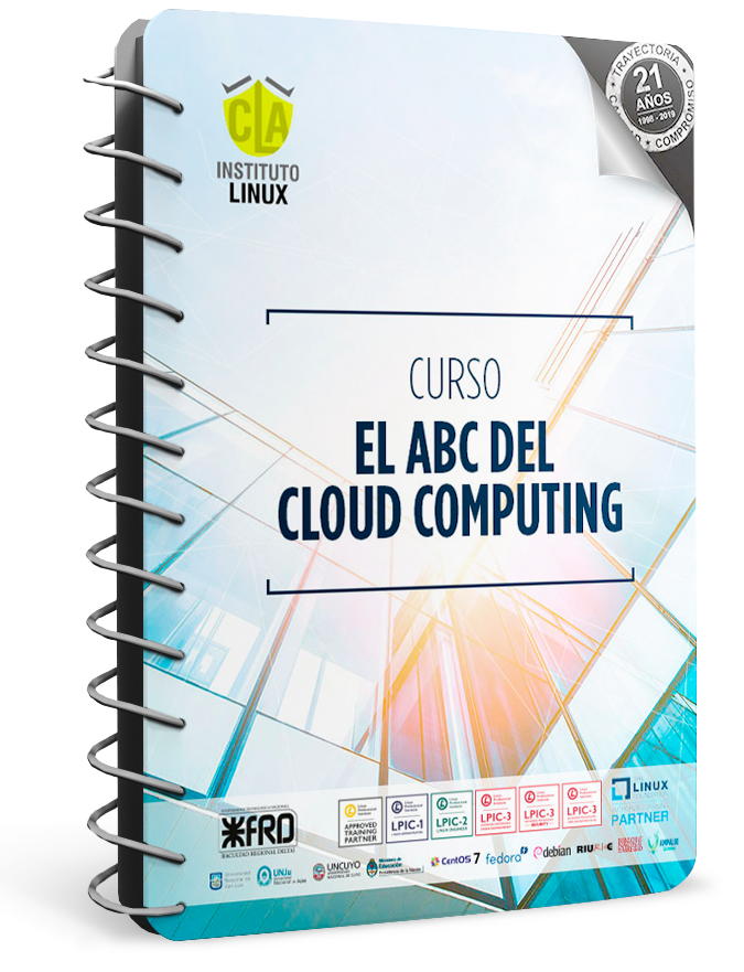 El ABC de Cloud Computing