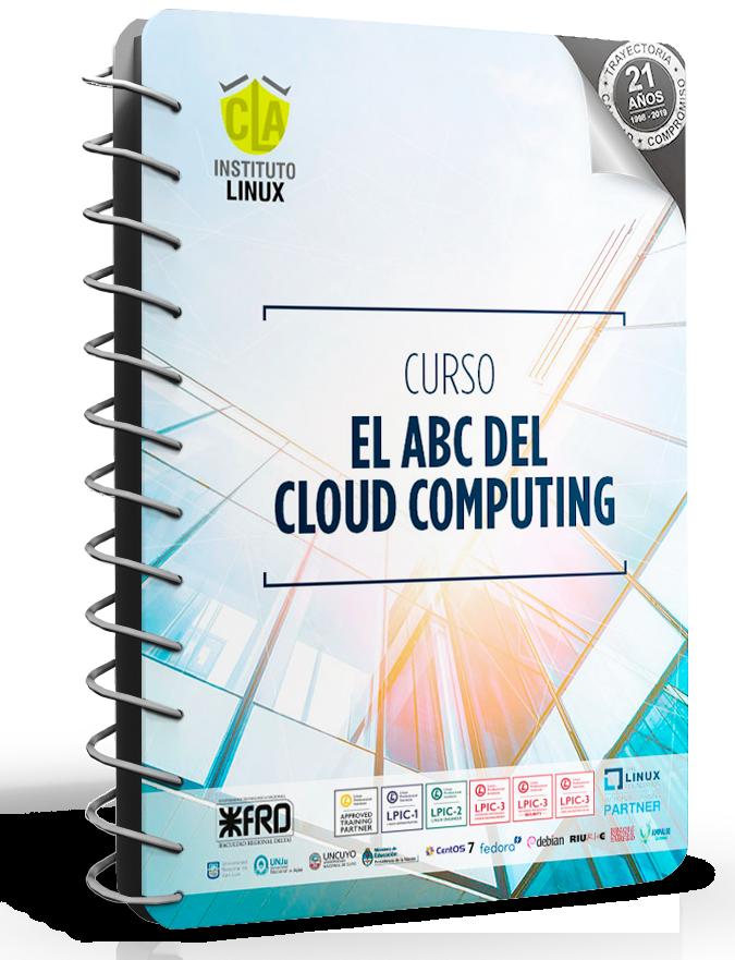 El ABC de Cloud Computing