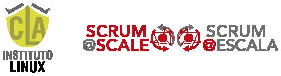 CLA Instituto Linux - Scrum a Escala