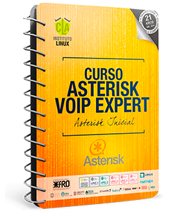Asterisk VoIP Expert - Nivel Inicial