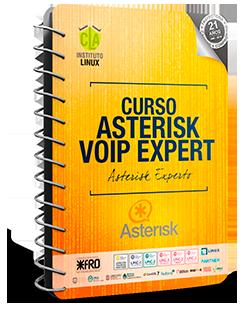 Asterisk VoIP Expert - Nivel Experto