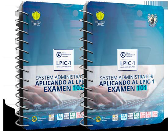 Descarga Guías LPIC 1