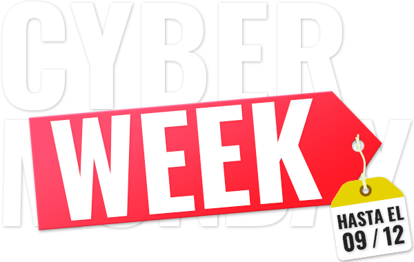 Cyber Week en CLA Instituto Linux