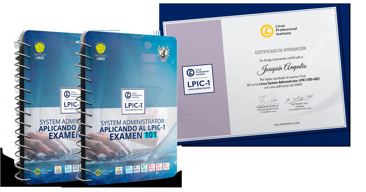 Workshop LPIC-1 (101 y 102)