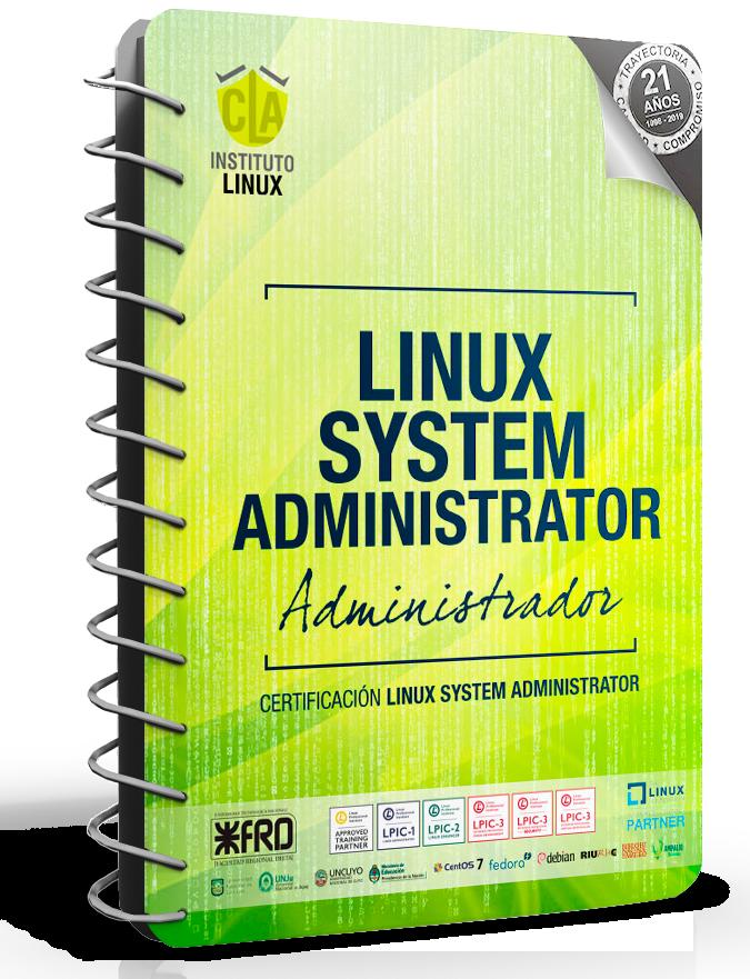 Administración Linux LSA 2