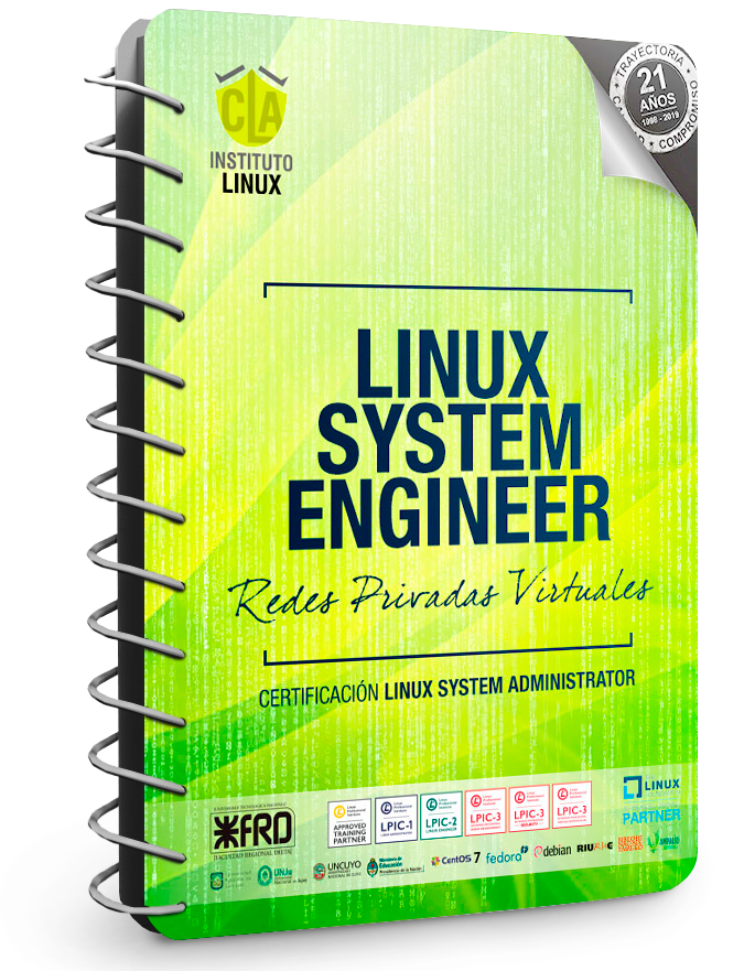 Administración Linux LSE 6