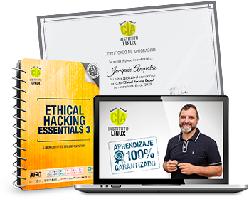 ETHICAL HACKING ESSENTIALS 3
