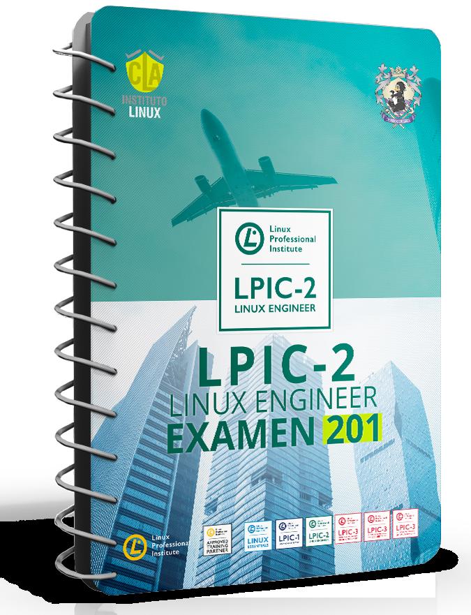 LPIC-2 Examen 201