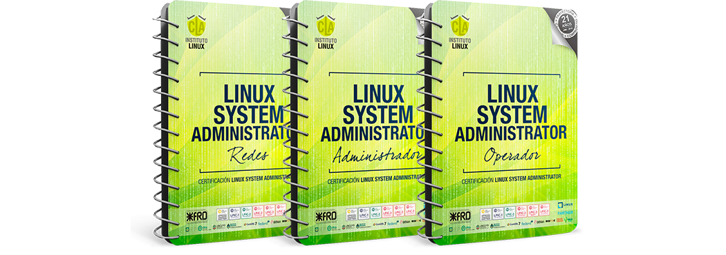 LINUX SYSTEM Administrator
